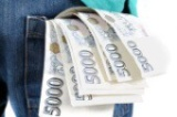 Nejvýhodnější krátkodobá půjčka před výplatou