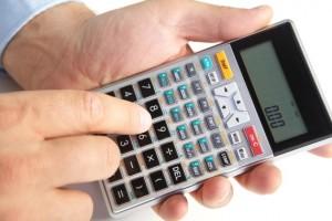 Kalkulačka cestovní náhrady v roce 2014