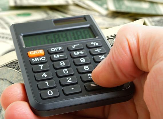 Nová daňová kalkulačka – DPH v roce 2015
