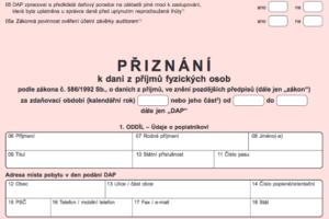 Daňové přiznání 2021: Daňové slevy a zvýhodnění 2020/2021