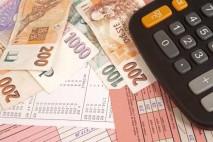 Základní daňová sleva na poplatníka Jedná se o částku 24 840 Kč.