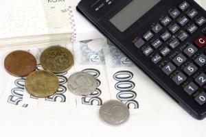 Kalkulačka exekuce na mzdu – exekuční srážky z platu 2014
