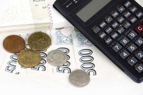 V této kalkulačce si můžete spočítat, kolik peněz vám zůstane při exekuci ze mzdy.