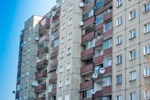 Formulář: Žádost o příspěvek na bydlení, doklad o čtvrtletním příjmu a další formuláře