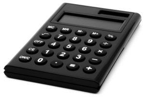 Kalkulačka: Výpočet exekuce ze mzdy od 1. 1. 2018