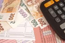 Potřebujte vědět, jaké je životní minimum, jestli máte nárok na sociální dávky, kolik je podpora v nezaměstnanosti, nebo jaké budete platit daně?