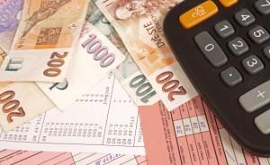 Kalkulačka online – sociální dávky, výplata, mzdy, daně, peníze a další