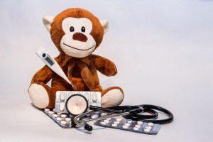 Kalkulačka ošetřovné na dítě v roce 2020