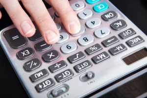 Kalkulačka podpora v nezaměstnanosti 2017