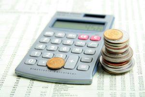 Kalkulačka: Kolik je podpora v nezaměstnanosti v roce 2020?