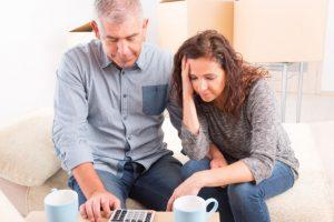 Kalkulačka – výpočet srážek a nezabavitelné částky při společném oddlužení manželů 2021