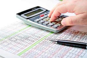Kalkulačka – výpočet: čistá mzda 2018