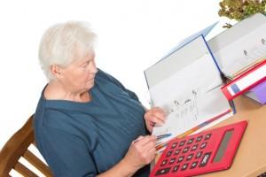 Kalkulačka – zvýšení důchodů v roce 2015