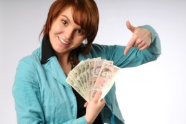 Schází vám peníze a do výplaty je daleko? Půjčte si a máte po starostech. Speciální akce - neplatíte žádné poplatky nebo úroky. Vracíte přesně tolik, kolik jste si půjčili.