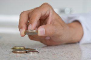 Malá půjčka před výplatou až 15000 Kč do 10 minut
