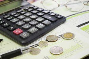 Mzdová kalkulačka: Výpočet čistá mzda 2020