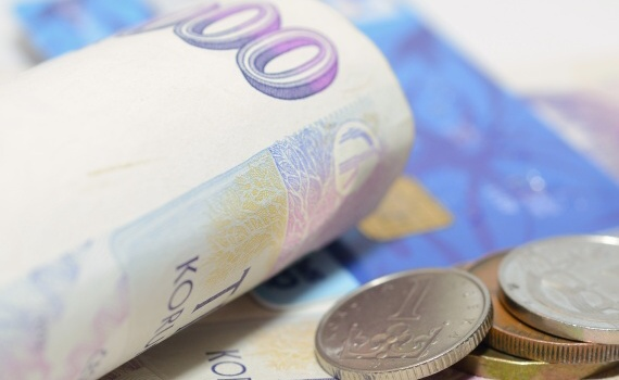 Nebankovní půjčka pro podnikatele, pro OSVČ, pro důchodce nebo pro zaměstnance. Až 166 tisíc korun, peníze i bez kontroly registrů.
