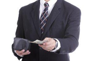 Nebankovní půjčky před výplatou bez příjmu