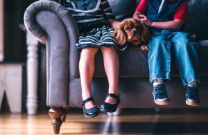 Nová kalkulačka přídavky na děti – zvýšení od ledna 2018