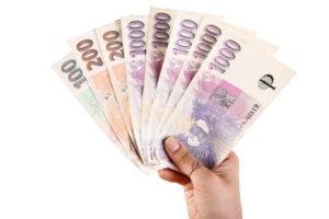 Online půjčka 30 000 Kč do 10 minut – peníze na cokoliv