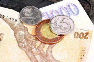 Půjčka 10000 Kč bez potvrzení o příjmu a bez registrů