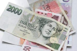 Půjčka 20 000 Kč bez registru ihned na účet