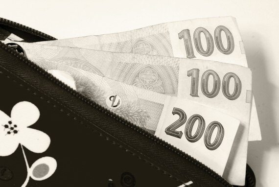 <span>Stačí jen každý měsíčně uhradit minimální splátku. Víc není potřeba.</span>