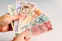 Výhodná nebankovní půjčka - možnost získat peníze i bez ručitele a bez nahlížení do registrů. Až 90 tisíc korun, v hotovosti a s možností vyřízení i o víkendu.