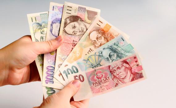 Výhodná nebankovní půjčka - možnost získat peníze i bez ručitele a bez nahlížení do registrů. Až 80 tisíc korun, v hotovosti a s možností vyřízení i o víkendu.