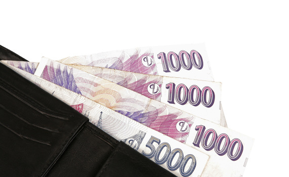 Rychlá online půjčka - peníze i bez zástavy majetku a bez placení poplatků předem. Peníze na účtu už do 60 minut.