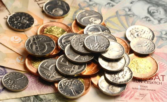 Rychlá půjčka na ruku ihned – peníze v hotovosti
