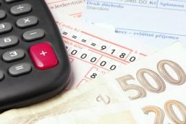 Kalkulačka a výpočet životní minimum – víte, na jaké sociální dávky máte nárok, když máte nízké příjmy?